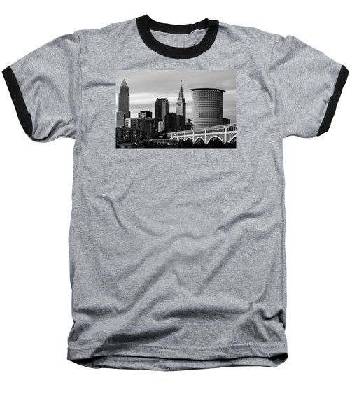Iconic Cleveland Baseball T-Shirt