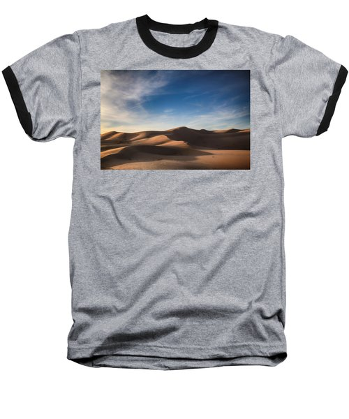 I'd Walk A Thousand Miles Baseball T-Shirt