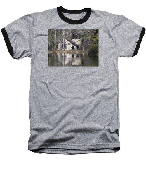 Ida Cason Callaway Memorial Chapel Baseball T-Shirt