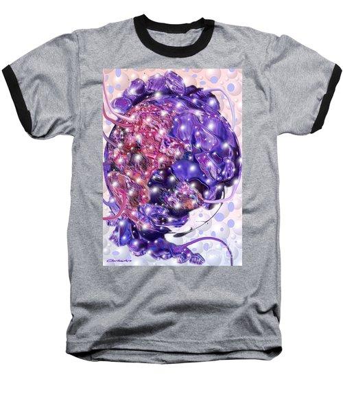 Idea Machine Baseball T-Shirt