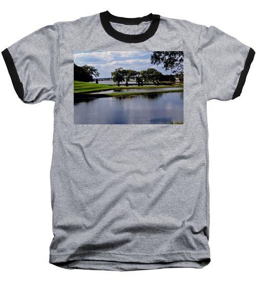 Charleston South Carolina Baseball T-Shirt
