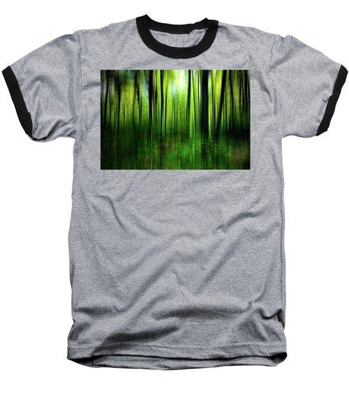 If A Tree Baseball T-Shirt