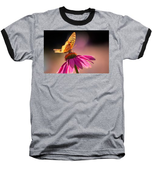 If I Could Baseball T-Shirt by Craig Szymanski
