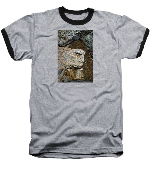If Looks Could Grill Baseball T-Shirt
