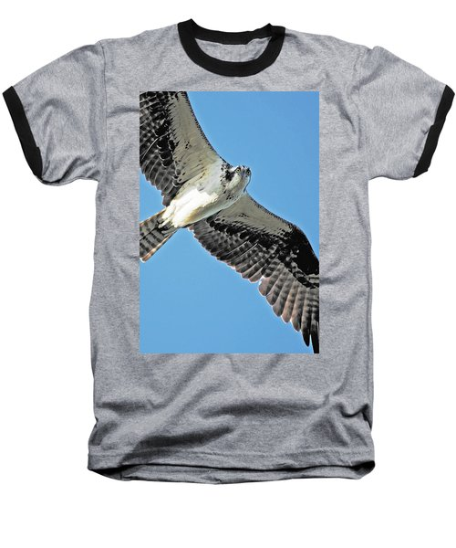 If Looks Could Kill Baseball T-Shirt