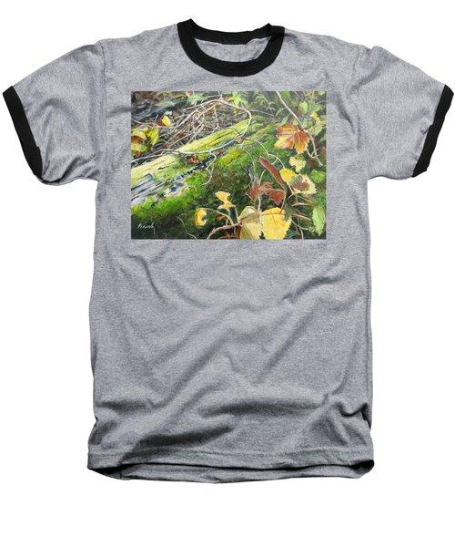 If There Were Fairies Baseball T-Shirt