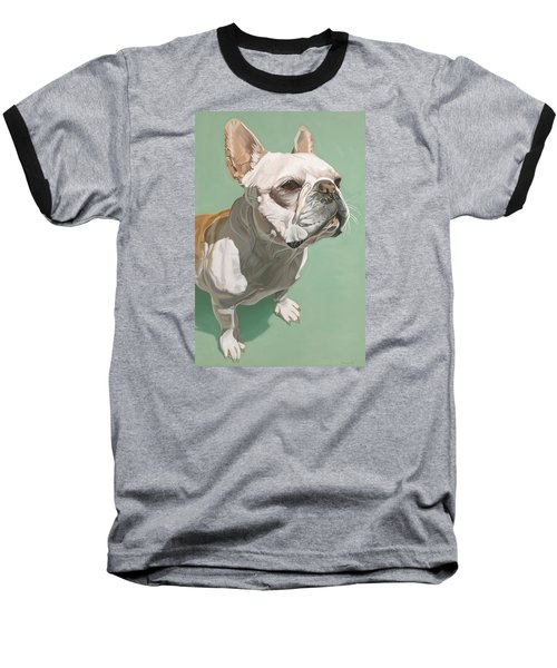 Ignatius Baseball T-Shirt