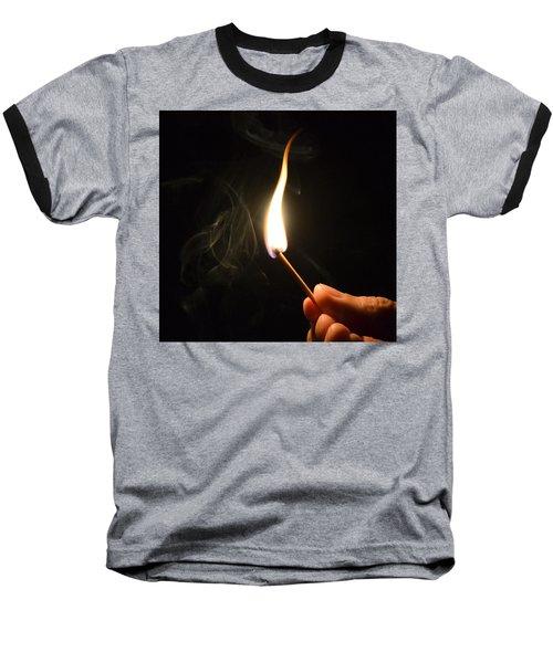 Ignition Baseball T-Shirt