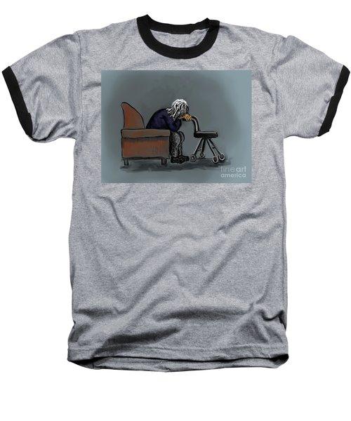 Ignored Baseball T-Shirt