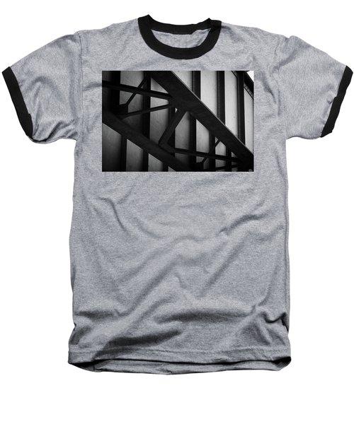 Illinois Terminal Bridge Baseball T-Shirt