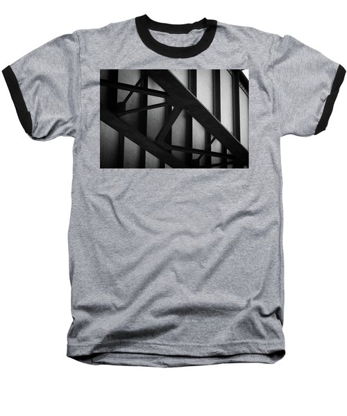 Illinois Terminal Bridge Baseball T-Shirt