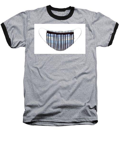 Illusion Baseball T-Shirt