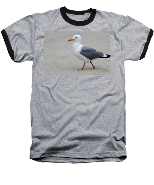 I'm Coming Baseball T-Shirt
