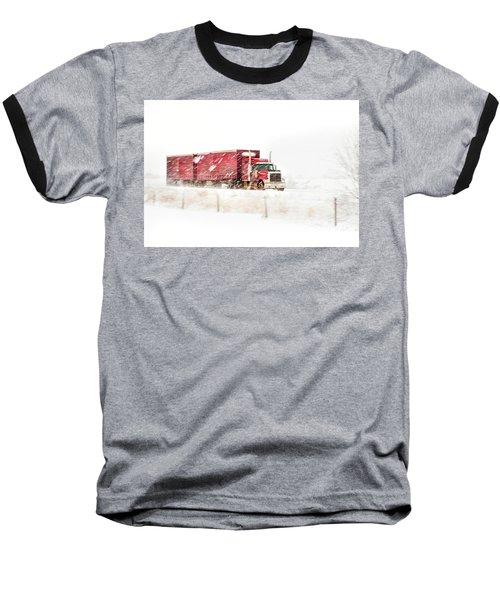 I'm Coming Home Baseball T-Shirt