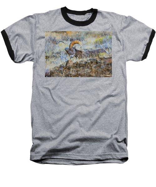 I'm Com'n For You Baseball T-Shirt