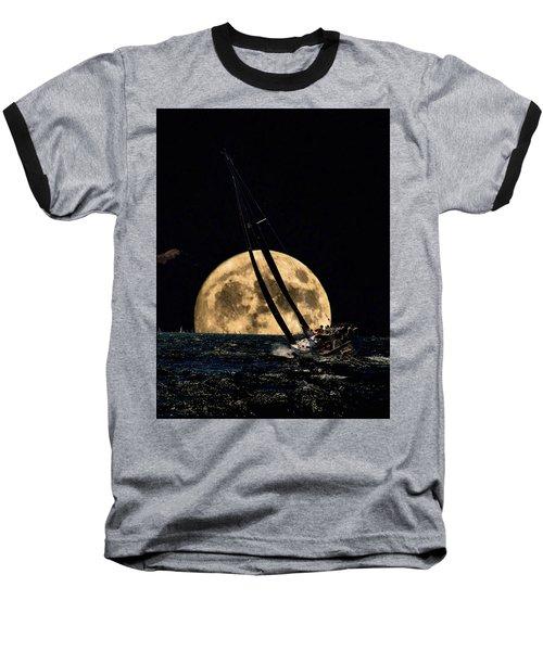 I'm Getting Closer To My Home Baseball T-Shirt
