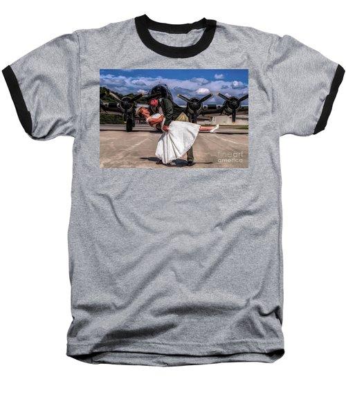 I'm Home Baby Baseball T-Shirt