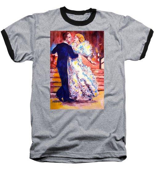 I'm In Heaven Baseball T-Shirt by Seth Weaver