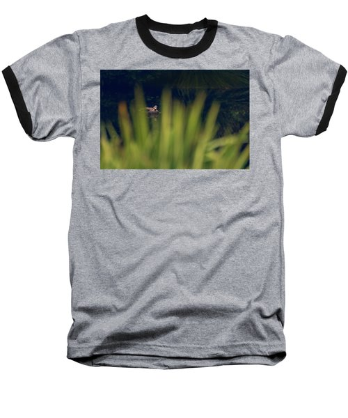 I'm Looking Through You Baseball T-Shirt