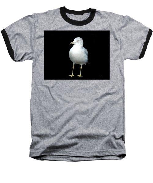 I'm Not As Gullible As I Look Baseball T-Shirt