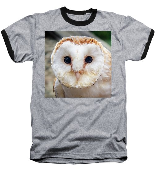 I'm Watching You Baseball T-Shirt