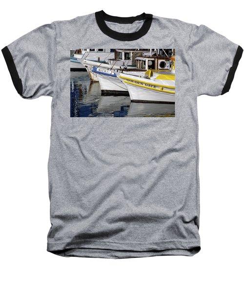 Image Is Everything Baseball T-Shirt