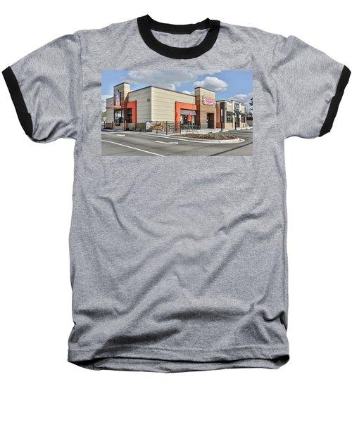 Image1 Baseball T-Shirt