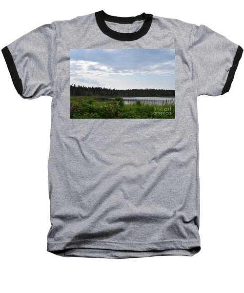 Images From Maine 2 Baseball T-Shirt