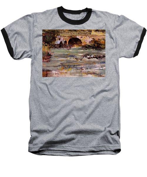 Imaginary Travel Baseball T-Shirt