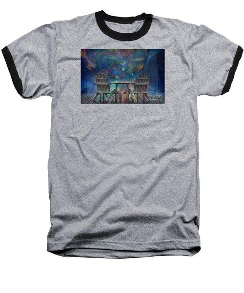 Imagine 2015 Baseball T-Shirt
