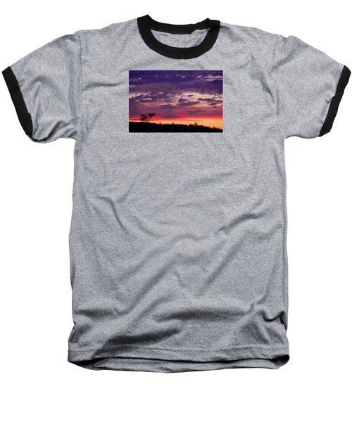 Imagine Me And You Baseball T-Shirt