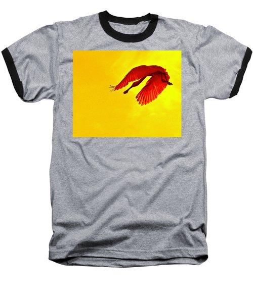 Img_2804 - Version 4 Baseball T-Shirt