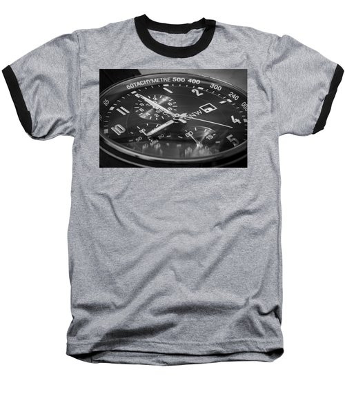 Baseball T-Shirt featuring the photograph Immeasurable by Rhys Arithson