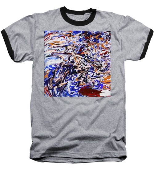 Immersion Baseball T-Shirt