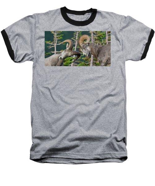 Impact Baseball T-Shirt by Scott Warner
