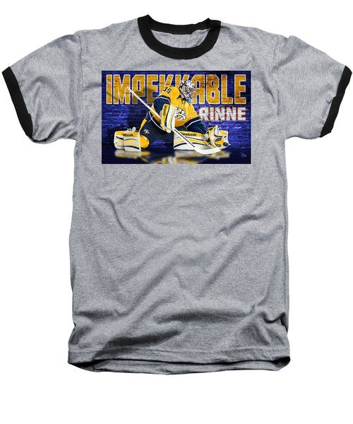 Impekkable Baseball T-Shirt
