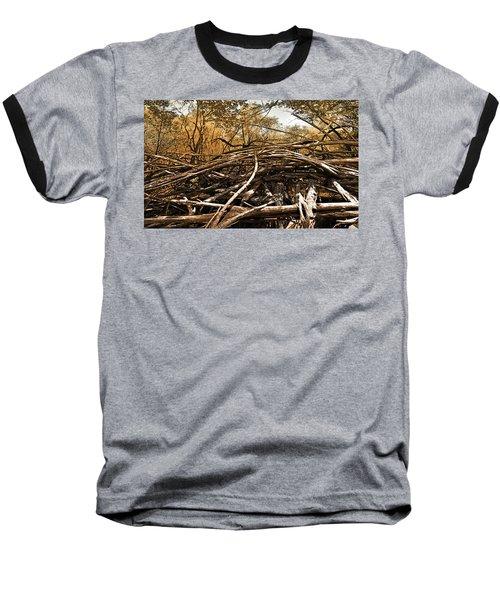 Impenetrable Baseball T-Shirt