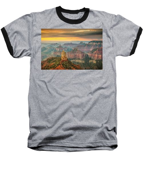 Imperial Point Grand Canyon Baseball T-Shirt