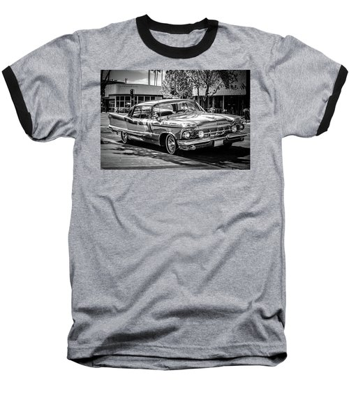 Chrysler Imperial Baseball T-Shirt