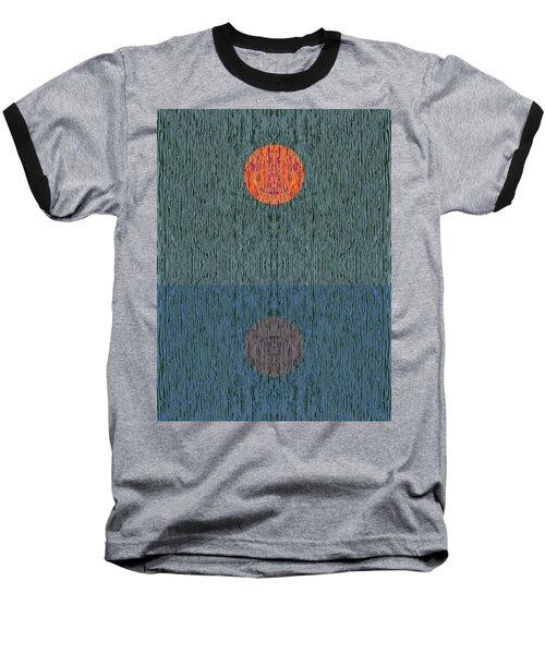 Impression 1 Baseball T-Shirt