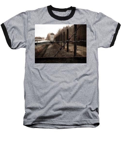 Imprisoned Baseball T-Shirt