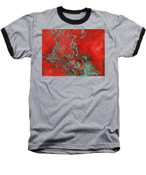 Impromptu Baseball T-Shirt