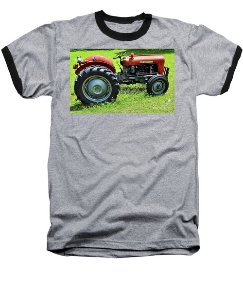 Imt 539 Tractor Baseball T-Shirt