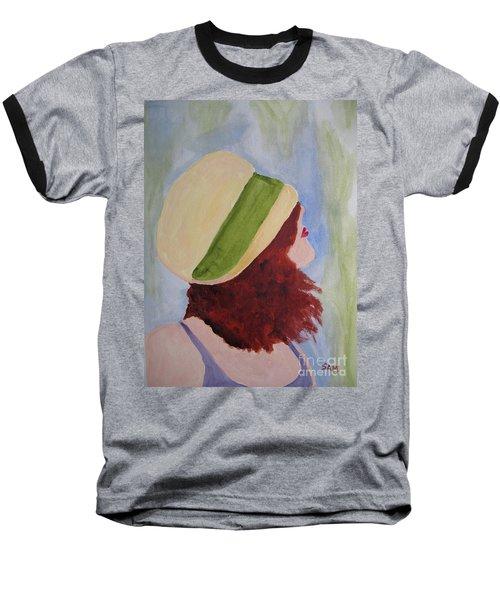 In A Breeze Baseball T-Shirt