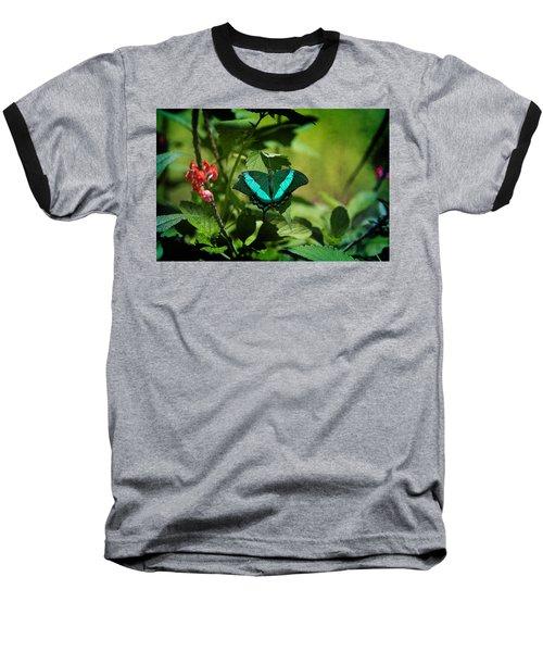 In A Butterfly World Baseball T-Shirt