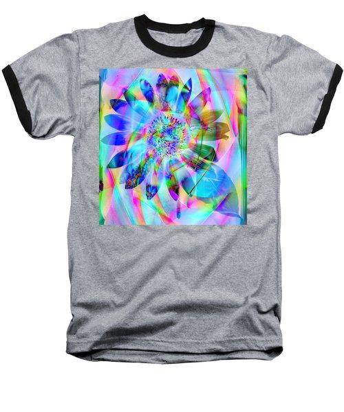 In A Different Light Baseball T-Shirt