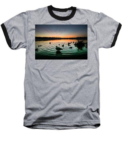 In A Flap Baseball T-Shirt