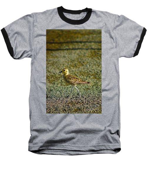 In A Hurry Baseball T-Shirt