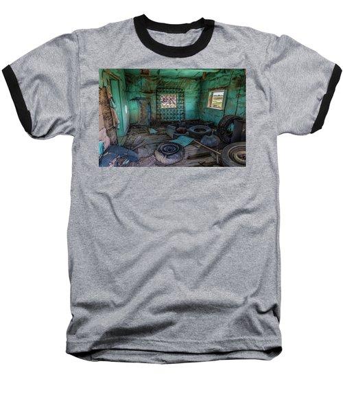 In A Shambles Baseball T-Shirt