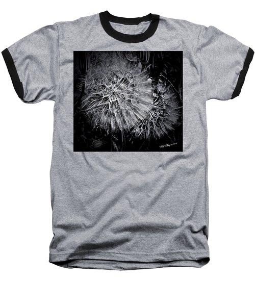 In Abstract Baseball T-Shirt